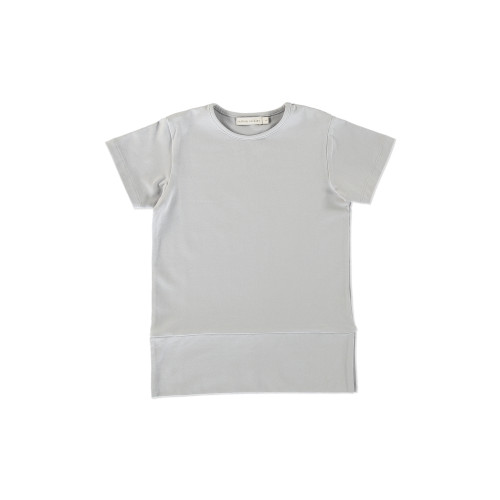 Arto Louis Bear Tee – grey