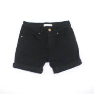 Archie Shorts (Black)