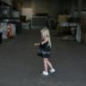 Pipi Grace Dress (Black)