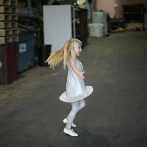 Lucia Cosmo Legging (Gold)
