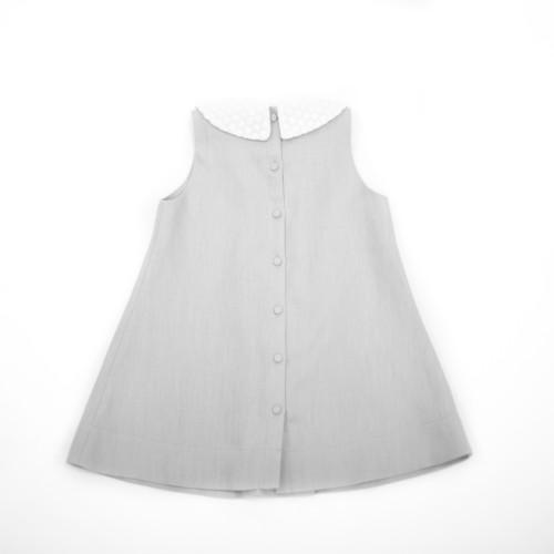 Orla Garland Dress (Grey)