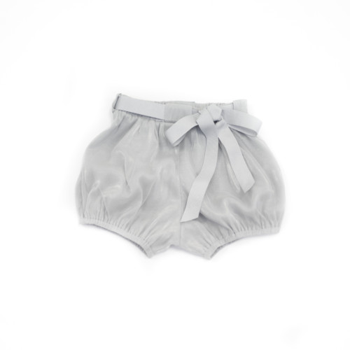Pebbles Messina Bloomers (Silver)